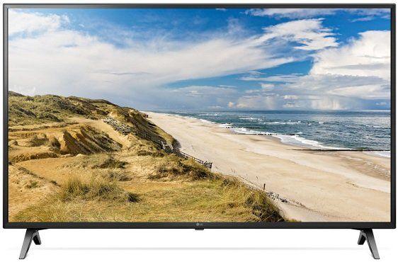 LG 60UM71007LB UHD TV mit 60 Zoll für 475€ (statt 528€)