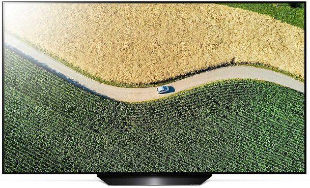LG OLED65B97LA 65 Zoll (164 cm) 4K OLED TV für 1.699,15€ (statt 2.099€)
