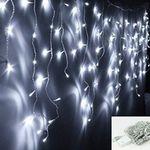 45% Rabatt auf LED-Lichterketten – z.B. 5m LED Lichterkette mit 200 LEDs für 8,24€ (statt 15€)