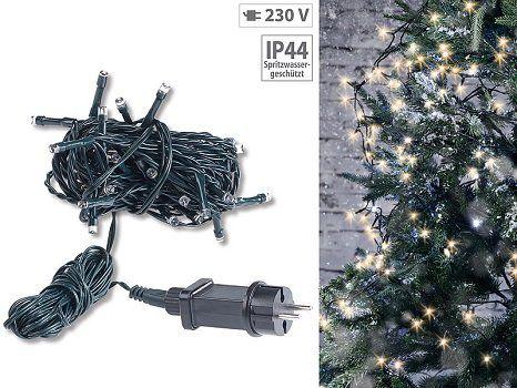 PEARL: LED Lichterkette mit 40 LEDs kostenlos (statt ab 7€) + VSK