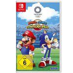 Mario & Sonic bei den Olympischen Spielen: Tokyo 2020 [Nintendo Switch] + Joy-Con 2er-Set für 99€