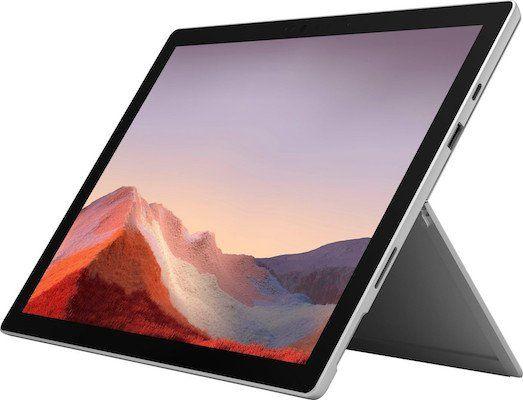 Microsoft Surface Pro 7 (i5, 8GB, 256GB) ohne Cover für 1.039€ (statt 1.156€)