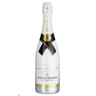 Abgelaufen! Moët & Chandon Ice Impérial Champagner (je 0,75 Liter) für 40,99€ (statt 49€)