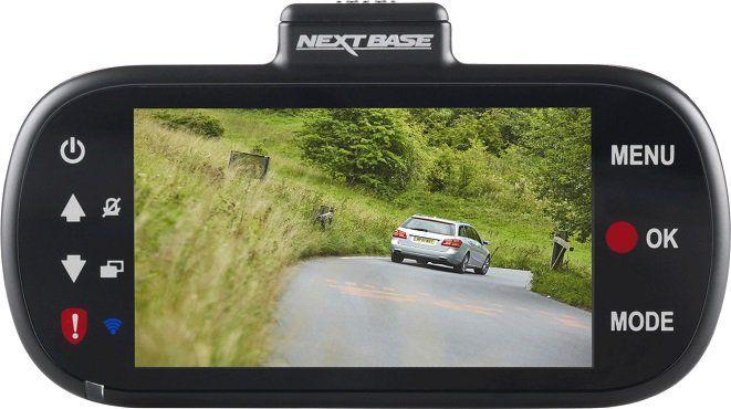 Nextbase 412GW Dash Cam für 77€ (statt 120€)
