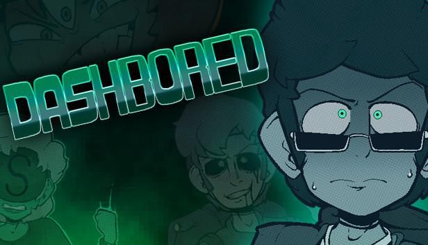 Steam: DashBored kostenlos erhältlich (statt ca. 5€)