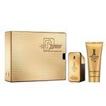 1 Million Geschenkset von Paco Rabanne (EdT Spray 50ml + Shower Gel 100ml) für 29,56€ (statt 50€)