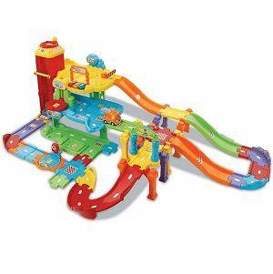 Vtech Parkgarage Deluxe Kinderspielzeug für 34,99€ (statt 55€)