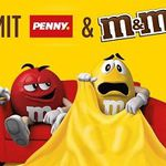 M&M's bei Penny kaufen, testen und Geld zurück holen