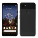 Google Pixel 3a 64GB in Schwarz oder Weiß für 319€ (statt 356€)