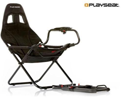 Playseat Challenge für PS2/PS3/PS4/Xbox/Xbox360/Wii/PC/Mac klappbarer Gaming Stuhl für 161,91€ (statt 195€)