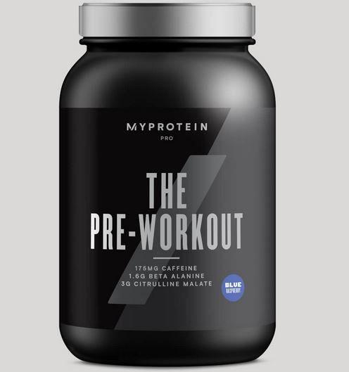 My Protein Black Week mit 40% auf Alles bis Mitternacht
