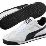 PUMA Roma Basic Unisex Sneaker für 34,95€ (statt 53€)