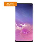 Samsung Galaxy S10 128GB für 29€ + O2 Flat mit 6GB LTE für 24,99€ mtl.