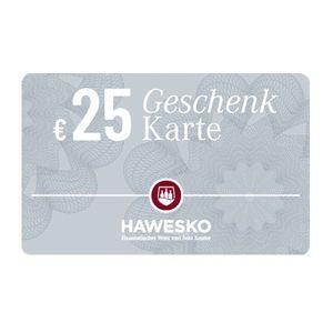 Bei Hawesko für 100€ Wein bestellen (auch Sale)   25€ Geschenkkarte geschenkt