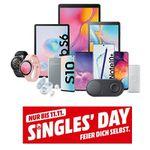 Singles Day 2019 – meine ganz persönlichen Carsten-Highlights – Technik, Klamotten, Mobilfunk