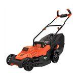 Black+Decker Elektro-Rasenmäher (1.600W, 38cm Breite, 45Liter) für 84,97€ (statt 130€)