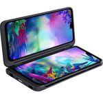 🔥LG G8X Thinq (DualScreen) & LG X für 29€ mit Telekom Allnet-Flat mit 8GB LTE für 31,99€ mtl. – effektiv fetter Gewinn