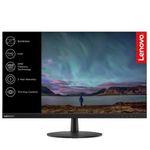 Ausverkauft! LENOVO L27i-28 27″ Full-HD Monitor (4 ms Reaktionszeit, FreeSync) für 99€ (statt 163€)