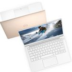 Dell XPS 13 (2019) in Platinum Silver (Core i7, 16GB,  512GB SSD und Win10 Pro) für 1.284,25€ (statt 1.605€)