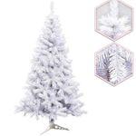 35% Rabatt auf künstliche Weihnachtsbäume (120 – 220cm) – z.B. 120cm für 9,35€ (statt 14€)