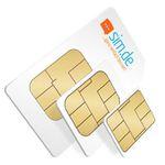 Muttertags-Knaller: Sim.de o2 Allnet-Flat mit 4GB LTE für 6,99€ (statt 10€)– 6GB für 8,99€ (statt 15€)
