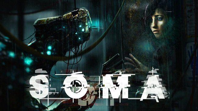 Kostenlos: Soma bei EpicGames (IMDb 8,5/10)