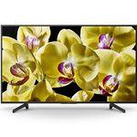 SONY KD-75XG8096 – 75 Zoll UHD HDR Android TV für 969€ (statt 1.071€)