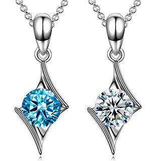 FANCI Halskette Schutzengel in 2 Farben für je 9,99€   Prime