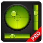 Android: Wasserwaage PRO kostenlos (statt 2,29€)
