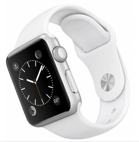 Apple Watch Series 3 GPS 42mm für 249,90€ (statt 251€)