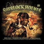 Sherlock Holmes Chronicles – Der Fall Hieronymus Bosch gratis (statt ab 7€) als MP3