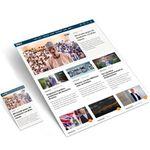 WELTPlus Digital-Abo während der Black Week mit 50% Rabatt – ab 4,99€ monatlich