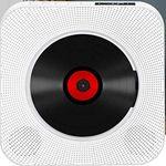 MY-ESC-1 CD Player mit Fernbedienung, FR Radio und USB für 28,73€ (statt 48€)