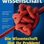 Bild der Wissenschaft Jahresabo für 124,60€ + 110€ Amazon Gutschein