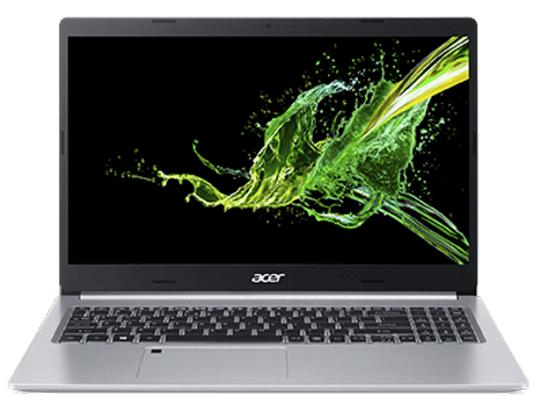 ACER Aspire 5 (A515 54G 50F2)   15,6 Notebook mit 1 TB SSD & Geforce MX250 für 599€ (statt 683€)