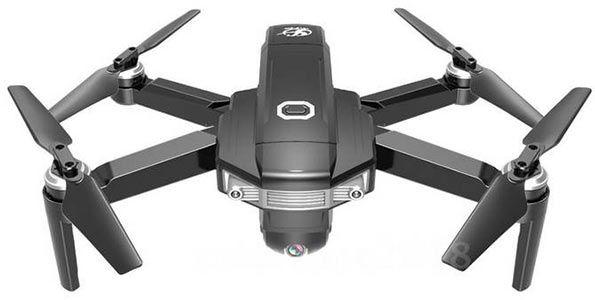 CSJ X8 Brushless Drohne mit 3 Akkus & Tasche für 165,99€   aus DE