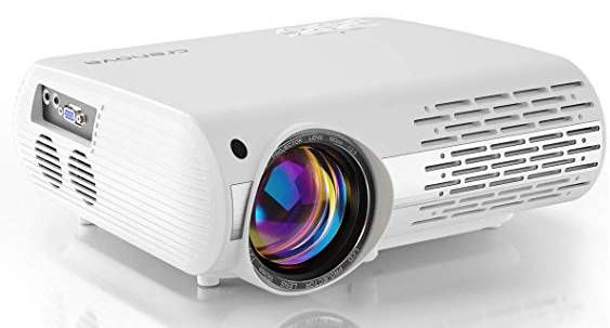 Crenova XPE500 LED Beamer mit 5000 Lux für 146,99€ (statt 196€)