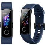 HUAWEI HONOR Band 5 Fitnesstracker mit AMOLED Display für 27,54€ – aus DE