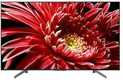 SONY KD 55XG8577 LED TV   55 Zoll UHD TV mit  SMART TV & Android TV ab 572,90€ (statt 695€)