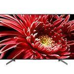 SONY KD-55XG8505 LED TV – 55 Zoll UHD TV mit  SMART TV & Android TV ab 699€ (statt 790€)
