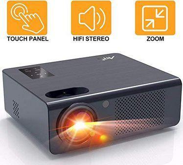 Artlii Energon 1 HD LED Beamer mit gutem Sound für 118,99€ (statt 170€)