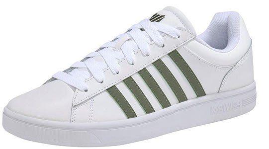 K Swiss Court Winston Sneaker für 24,95€ (statt 36€)