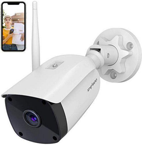 CACAGOO HW11 1080p Außenkamera mit Bewegungserkennung für 20,98€ (statt 29€)