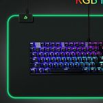 AUKEY RGB XXL Gaming-Mauspad für 17,49€ (statt 25€)