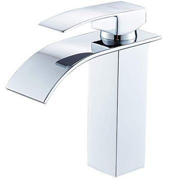 SOQO Wasserfall Wasserhahn für 19,39€ (statt 38€)