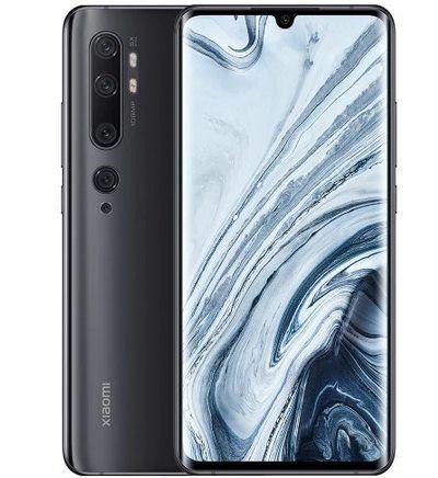 Xiaomi Mi Note 10 Smartphone mit 108MP Kamera und 128GB für 397,32€ (statt 470€)   EU Lager