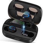Orangeck S11 BT 5.0 TWS InEar Kopfhörer für 16,79€ (statt 28€)
