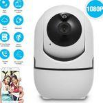 OWSOO 1080p 360° WLAN Cam für 19,55€ – aus DE