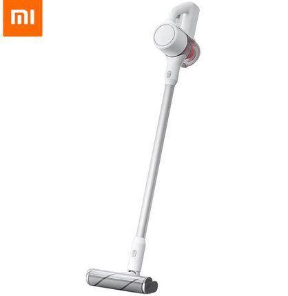 Xiaomi Mijia Handheld Akku Staubsauger mit 23kpa & 1h Ladezeit für 189,63€