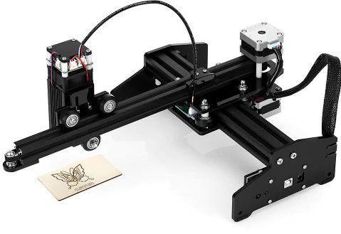 Ortur Laser Master 15W   Laser Graviermaschine für 149,89€